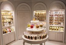 """Flutter in cute sweets and miscellaneous goods at """"Alice on Wednesday""""! / http://www.jnize.com/ja/article/100000095/"""