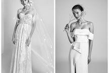 Платья невесты