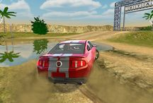 Exion Off-Road Racing Android Game