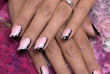 nails    kynnet