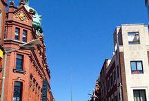 Irlande / Voyage au coeur de Dublin et de ses entreprises