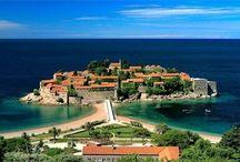 Czarnogóra / Zapraszamy do Budwy!