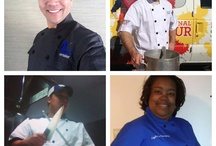 Happy Chef Happenings / A sneak peek of what's going on in our offices & what we're talking about :) / by Happy Chef Uniforms