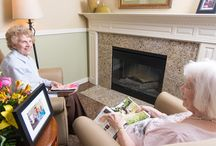 Senior Living: OR Communities / News, updates, and articles about our Senior Living communities in Oregon.