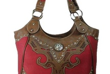western handbags / by Mandy Smith