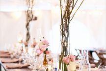 Wedding Reception Accessories