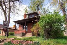 Highlands Bungalow | 3245 Quitman / 1900's Bungalow 5 blocks from Highlands Square