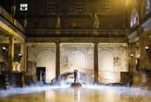 Wedding Venues / Beautiful places for your ritual of love