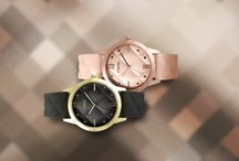 Passage Collection / Spring-Summer 2015 / by Oxette jewellery & watches