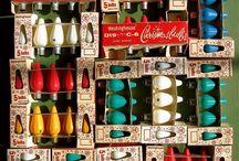 Christmas - Vintage Style