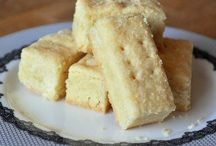 Shortbread for Ouma