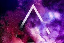 Galaxy & Infinity