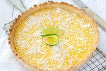 Du citron du citron j'en veux plein / Salé ou sucré mais du citron
