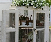 Garden and Yard Ideas / by Crystal Bohonis