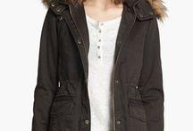 Jacket Obsession  / by Persa Konomi