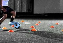 Improve Soccer Skills / Introducing the new training you to become one of the best players in the world! - Improve Soccer Skills!   http://the-soccer-drills.com