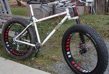 Bicycle / Bikes