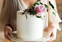 {Weddings - Cakes}