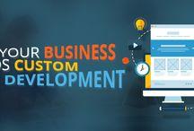 Custom Website Designing Company India / Icreown offer Custom Website Design and Development at very cost effective rates.