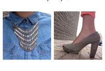 Fashion - my style / The good, the bad, the precious!