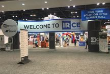 IRCE 2016 / Robert and Jenna attended the Internet Retailer Conference and Expo (IRCE) in Chicago from June 7-10, 2016.