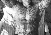 Tattoo likes
