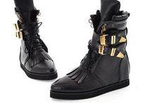 Missbabi Shoes