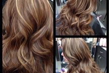 Hair / by Cathy Grecco
