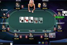 5 daftar bandar poker online terpercaya dan menguntungkan