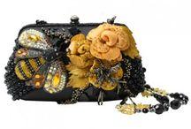Fashion: bag mood board