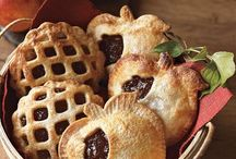 ❋ PIES, COBBLERS & PUDDINGS / Pies, tarts, cobblers and puddings / by Tracey Tilson's Pinterest Boards
