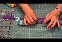Binding tricks