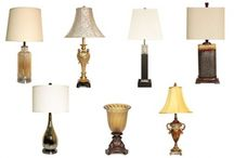 Lamps & Lighting / Light up every room in your house and save with our great selection of floor lamps, table lamps, and stylish lamp shades to suit every room. Browse the latest additions at http://www.ffohome.com/inventory/home-decor/lamps.