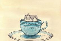 Illustration / by Jessie Morris