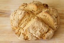 breads! / by Larayne Liston