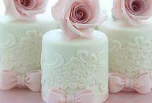 Gâteau manel
