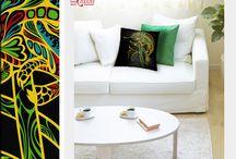 Декор, дизайн, стиль / О стильном текстиле для дома и сада, о стильной одежде, о дизайне и моде!