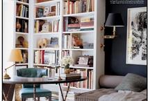 Living room-kitchen