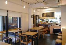 和歌山市のカフェ