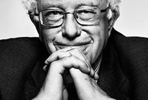 Bernie Sanders 2016 / I love Bernie's plans for America and here's where I'm promoting him.