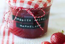 Selfmade Marmelade