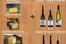 Infographics / Infographics about Furmint Wine