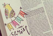 Art / Biblical Journal
