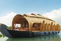 Kerala- A green paradise called 'Home' :)