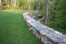 Sloped yard / by Stephanie Mendell