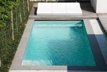 Plunge Pools / Plunge pool designs and inspiration.