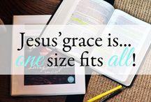 a little bit of jesus