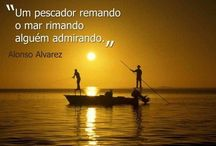 pesca frases