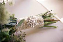 Wedding Stuff / by Margaret Ehret