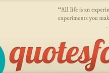 Quotes / Quote / quote, quotes, quotesfolio